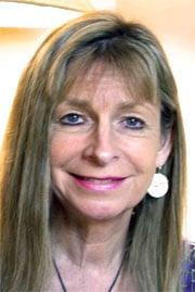 Kay Allen, LPC