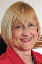 Cheryl Kabana-Ross, ACSW, LCSW