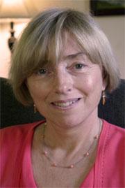 Pam Pare, Ed.D.