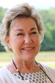 Harriette Barnes-Parker, Ph.D.
